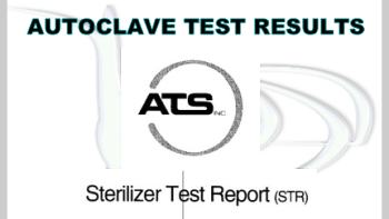 Permalink to: Autoclave Test Results